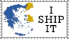 I ship Thrace-Izmir by SoaringAven