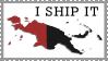 I ship Irian by SoaringAven