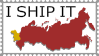I ship Russia-Ukraine by SoaringAven