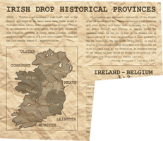 One Hour Map Challenge - Ireland COMPLETE VERSION