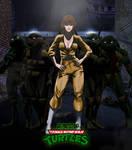 Teenage Mutant Ninja Turtles - Protection?