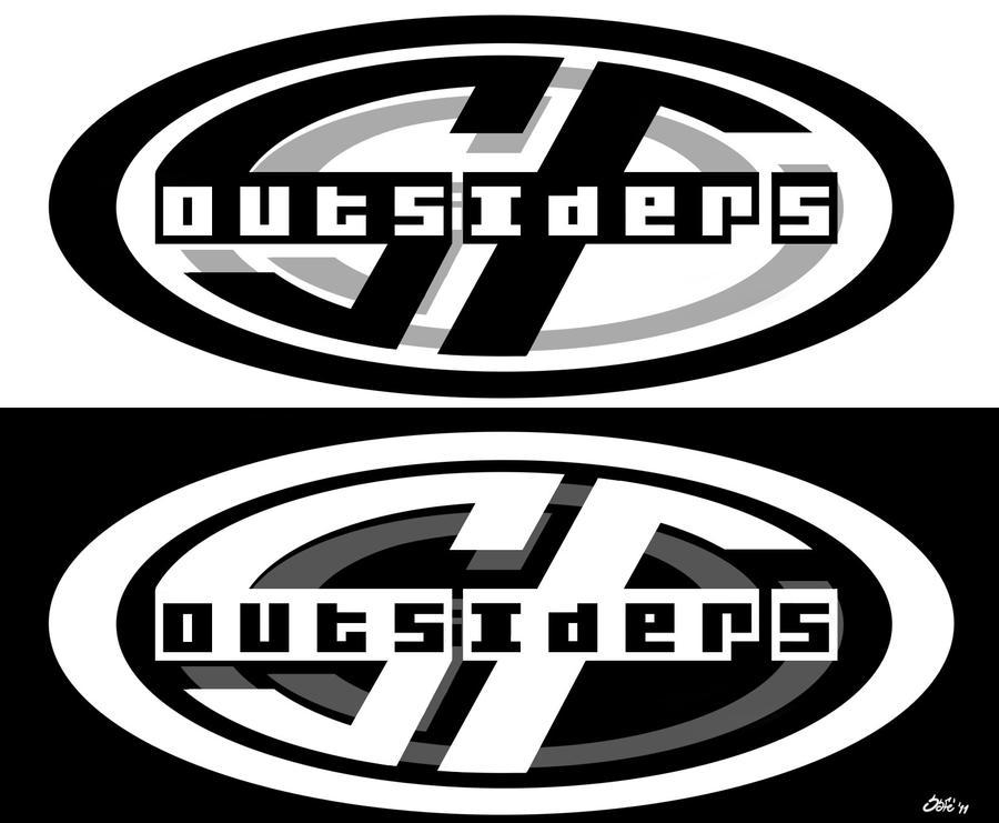 Outsiders logo