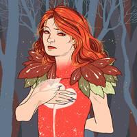 Rosemaster by JessicaKKowton