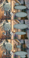 [ESO] Fantasy racism by JessicaKKowton