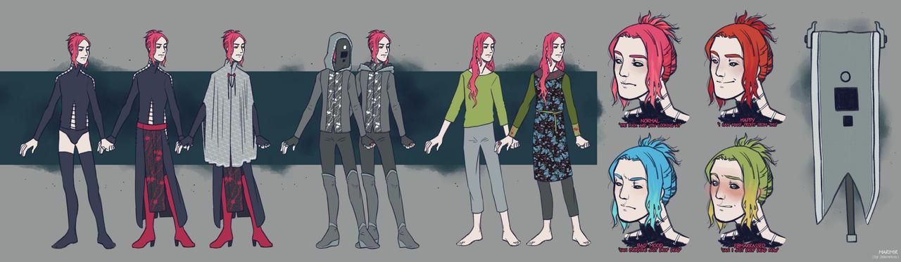 Marimir designs