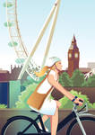 London By Cycle