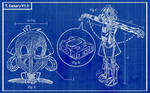 Tekno Bluprints