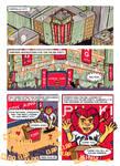 P.A.W #1 pg 1!