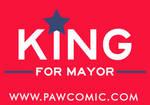 King For Mayor