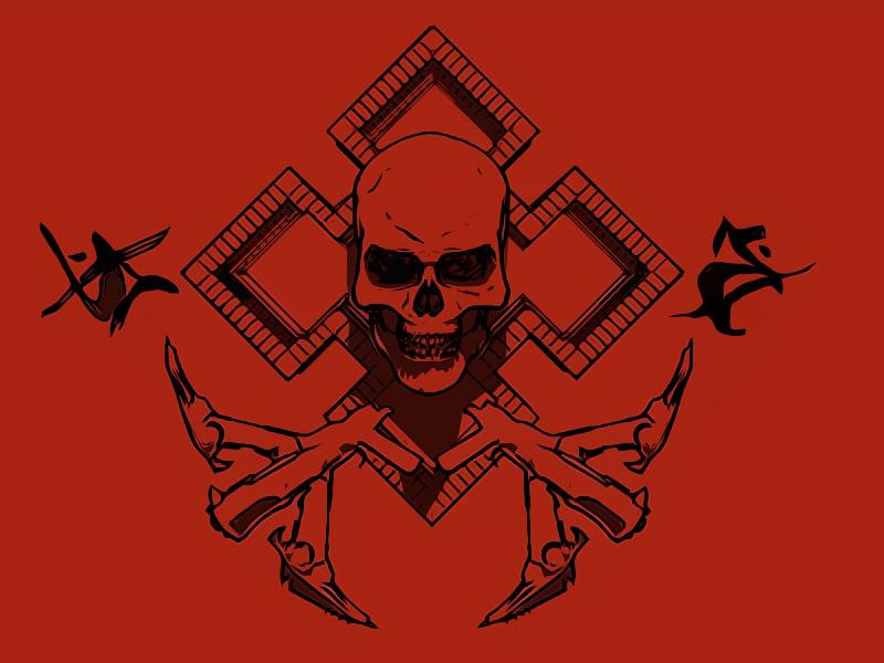 Gears Of War Series Locust Clan By Kisamekid On Deviantart