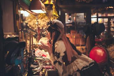 Lolita by BottleTsai
