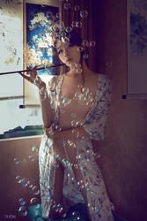 Bubble by BottleTsai