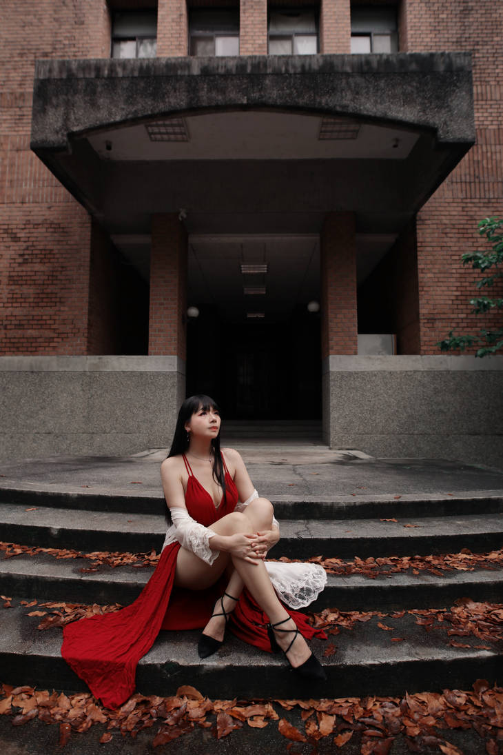 red by BottleTsai