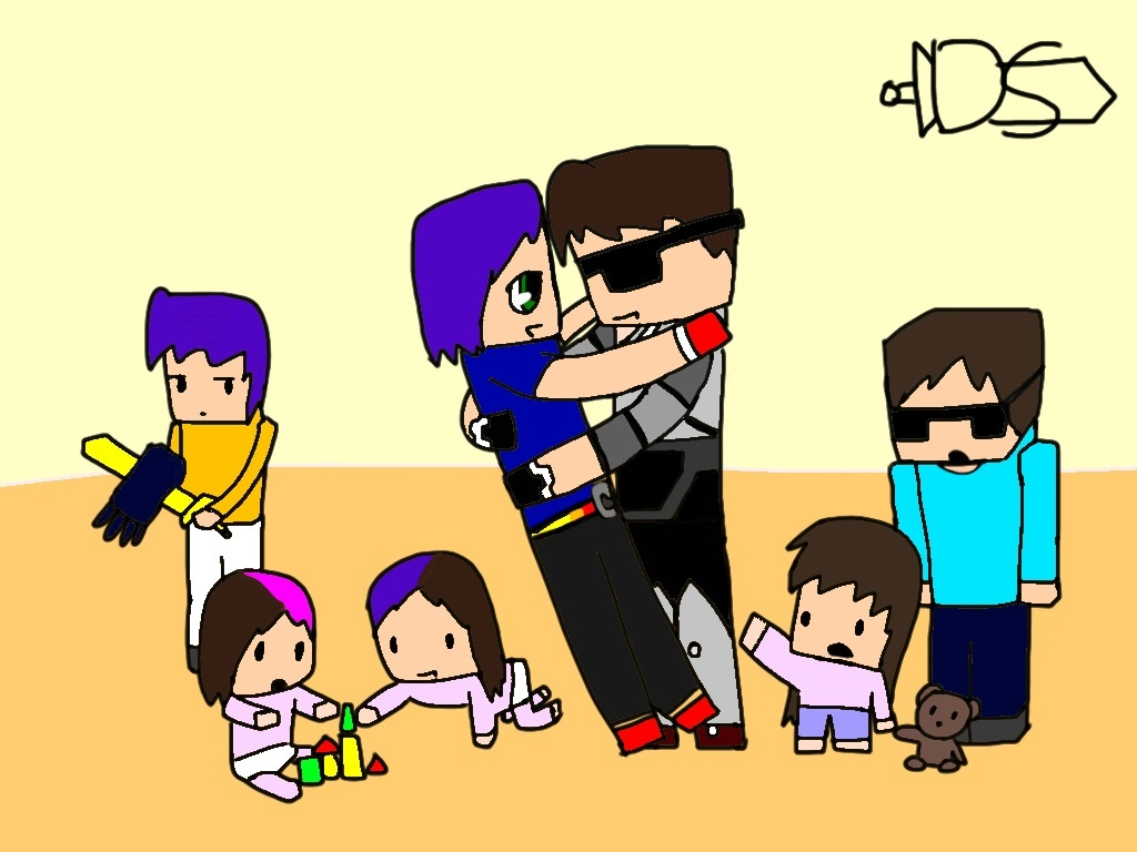 dawnables skydoesminecraft - photo #19