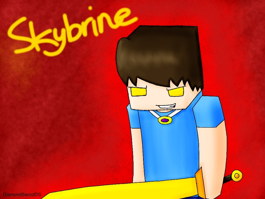 Skybrine by DiamondSwordDS on DeviantArt