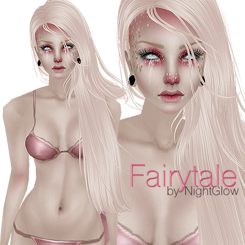 Fairytale by vervainHummingBird