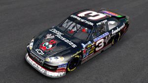 MLP Friendship in NASCAR Restart: Peter #2