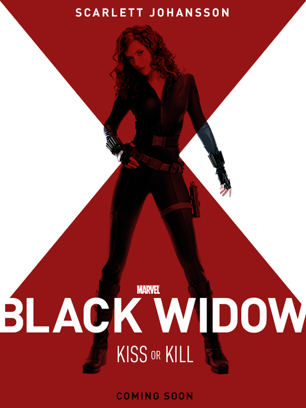 Black Widows (VO)