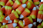 Candy Corn Stock