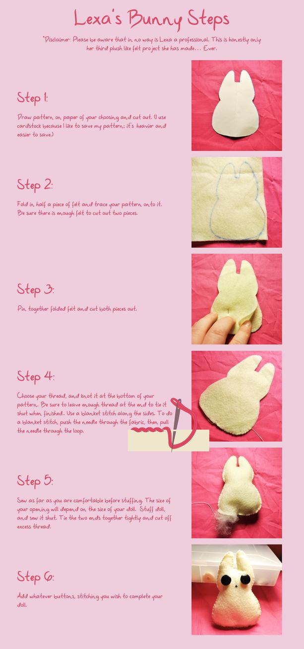 Bunny Steps by JustLexa