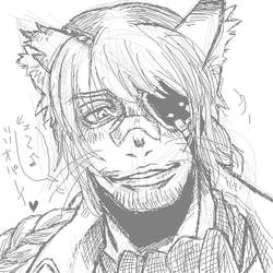 cat PIP by v-azazel