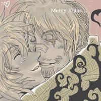 Merry Xmas2 by v-azazel
