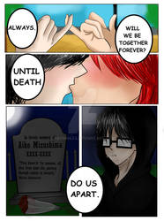Kiss Goodbye - page 1