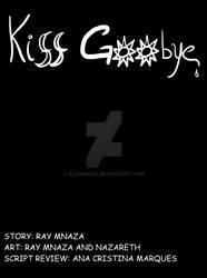 Kiss Goodbye - page 2