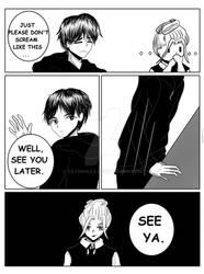 Kiss Goodbye - page 8