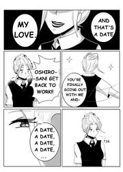 Kiss Goodbye - page 9
