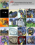 Let me show you my pokemans