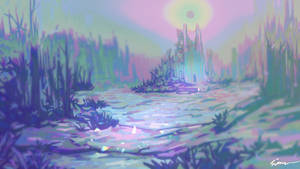 Glade of Tranquillity