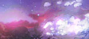 Beyond the Starry Sky