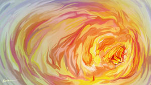 Revelation of the Fiery Whirlwind