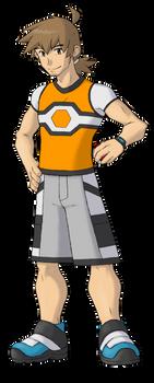 Trainer Binjovi