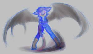 Bloodline - Demon Ember