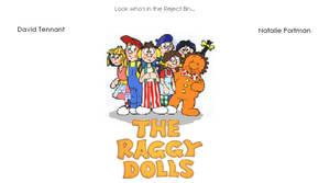 Raggy Dolls movie poster