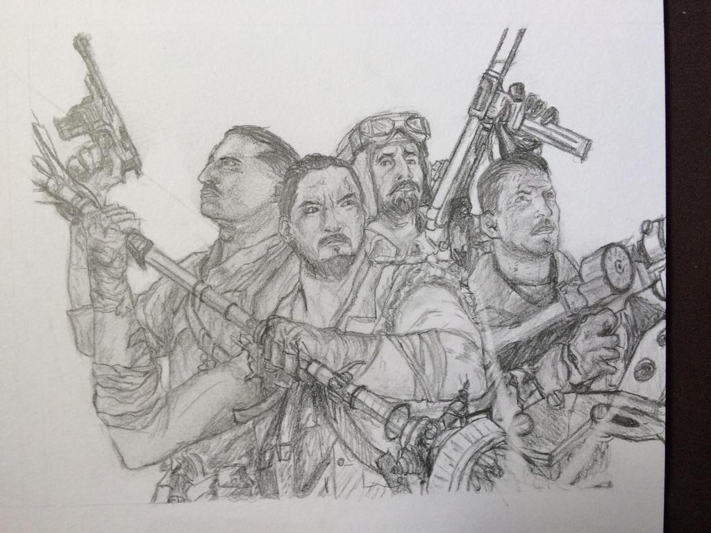 Call Of Duty Black Ops 2 Origins Wallpaper Fan Art By Xxdrag0nki1l3rxx On Deviantart