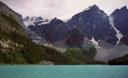 Canada '90 Diary - Day 95