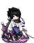 Sasuke Gaia Avatar by BrightSakura