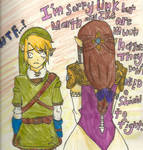 Link's Ultimate Nightmare