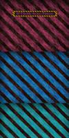 10 Stripes Texture Patterns
