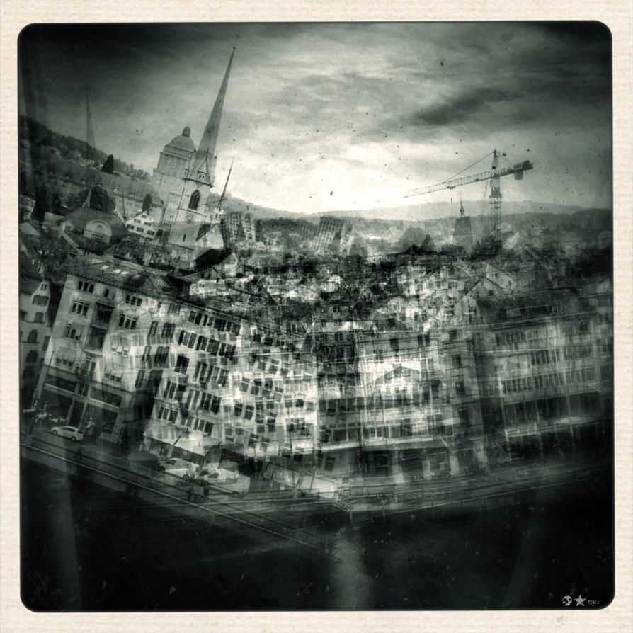 .limmatquai. by dasTOK