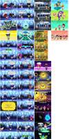 Miitopia (3DS) Highlights 6