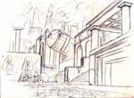Abandoned Dragon City