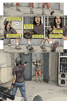 THE PROS issue 2 page 5
