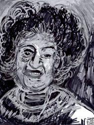 Mrs. Whipple - Vision 413 by ArtByJenX