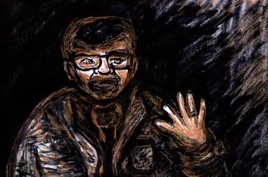 CRASS Chief Mack E. Avelli's Vision - MoronicArts