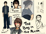 Boy Idea: Ryze