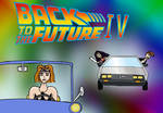 Back to the Future 4 by hippo2